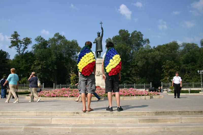 2008: Funeral Wreaths - Vlad Nancă