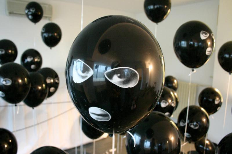 2005: Terrorist Balloon - Vlad Nancă