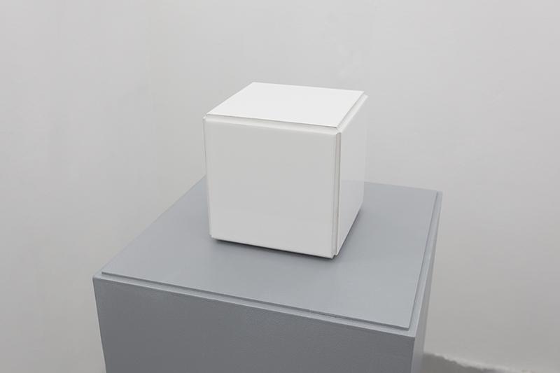 2015: White Cube - Vlad Nancă