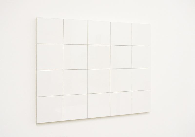 2015: White on White - Vlad Nancă
