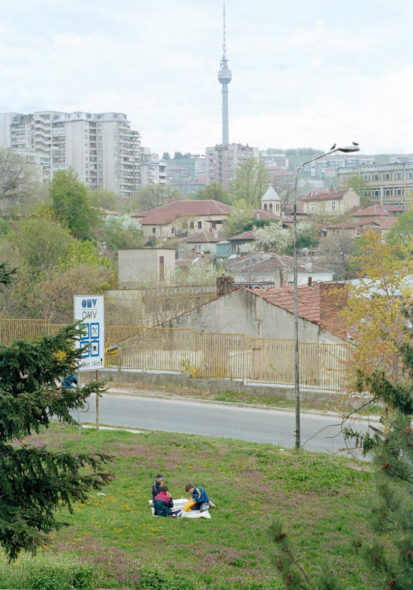 2019: The City and the City - Vlad Nancă